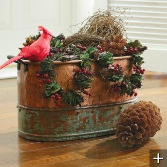 love copper pot