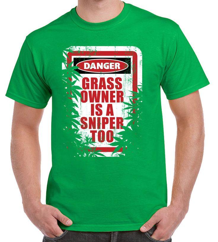 Mary Jane Funny T-Shirt Marijuana 420 Stoner Drugs Weed Smoke High DOPE Pot New #Gildan #GraphicTee