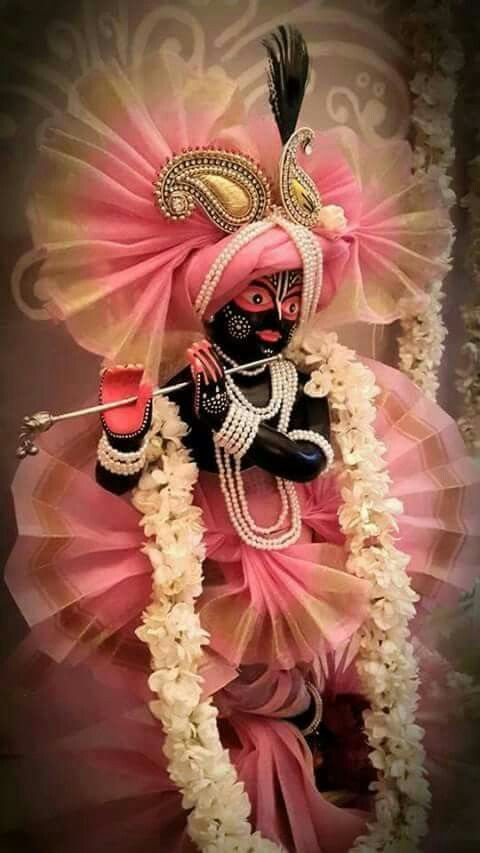 Krishna.... the Supreme power