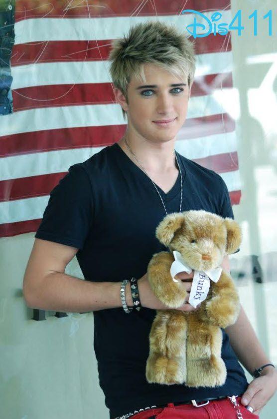 EXCLUSIVE: Dalton Rapattoni's Kids Beating Cancer Photos September 2014