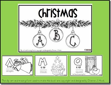 christmas abcs pic christmas activities pinterest thanksgiving and coloring books