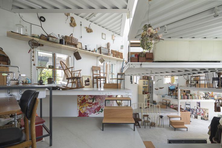 House in Miyamoto / Tato Architects