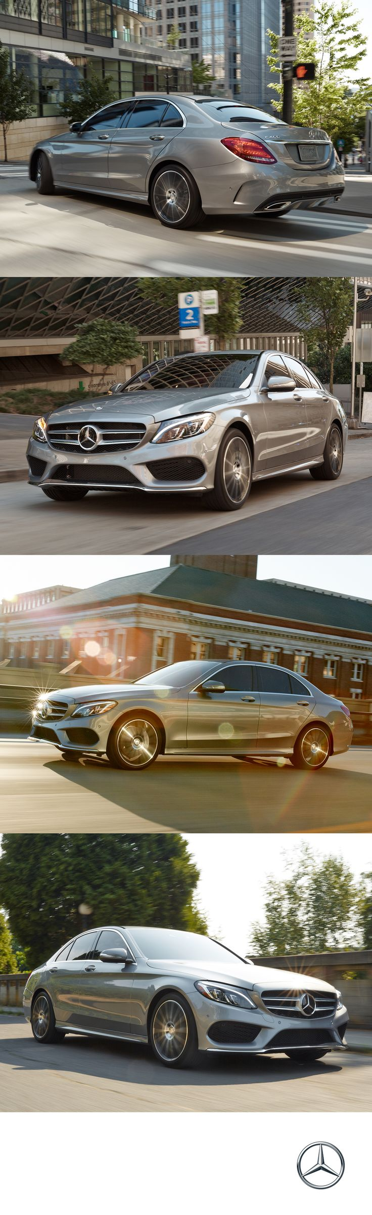 Sporty, spacious, and stylish. The Mercedes-Benz C300 offers everything from supple leather seating to the latest in innovative technology. Its rich and roomy cabin gives you the best seats in the house no matter where life takes you.