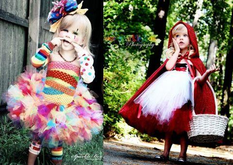 Bebestilo: Los disfraces caseros para niños más originales