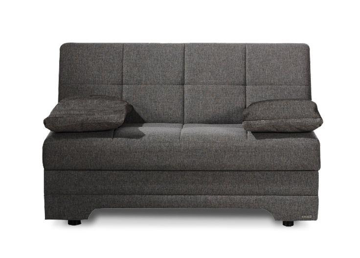 Oltre 1000 idee su molle letto su pinterest materasso a - Divano letto comodo uso quotidiano ...