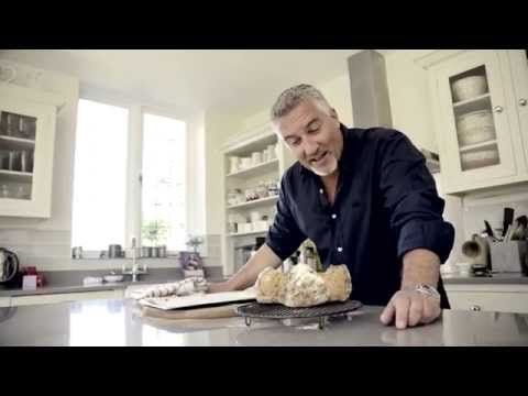 Paul Hollywood's British Baking | Soda Bread Recipe - YouTube