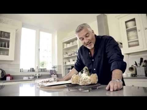 Paul Hollywood's British Baking | Soda Bread Recipe - YouTube