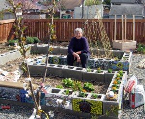 Whimsical Raised Beds. Make Them Now. | Grow & Resist