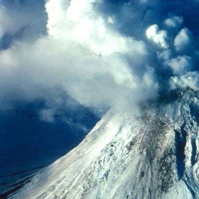 How many active volcanoes are there on Earth? - USGS.gov