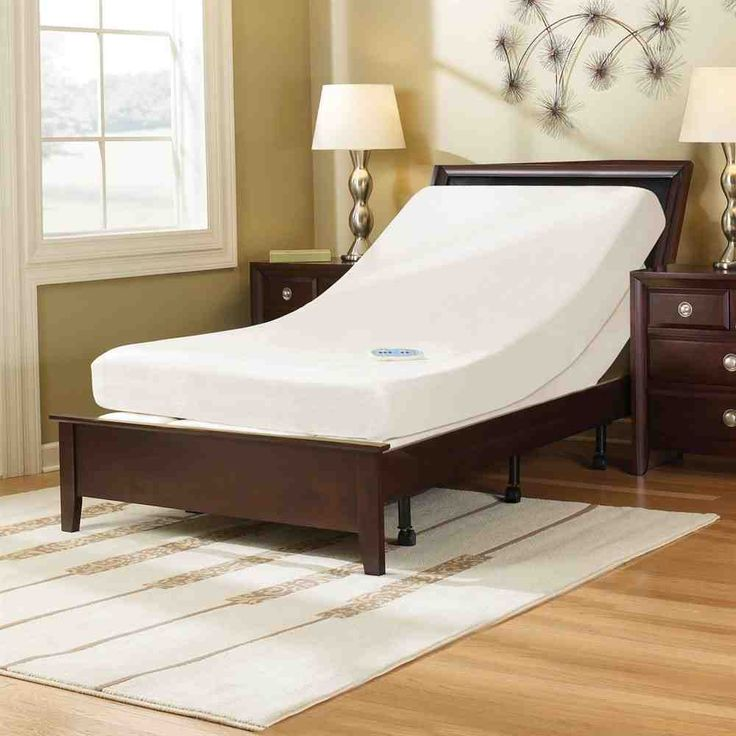 Best 32 Best Adjustable Bed Frame Images On Pinterest 400 x 300