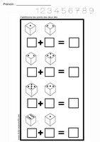 Maths en maternelle pour grande section et moyenne section mathématiques et géométrie