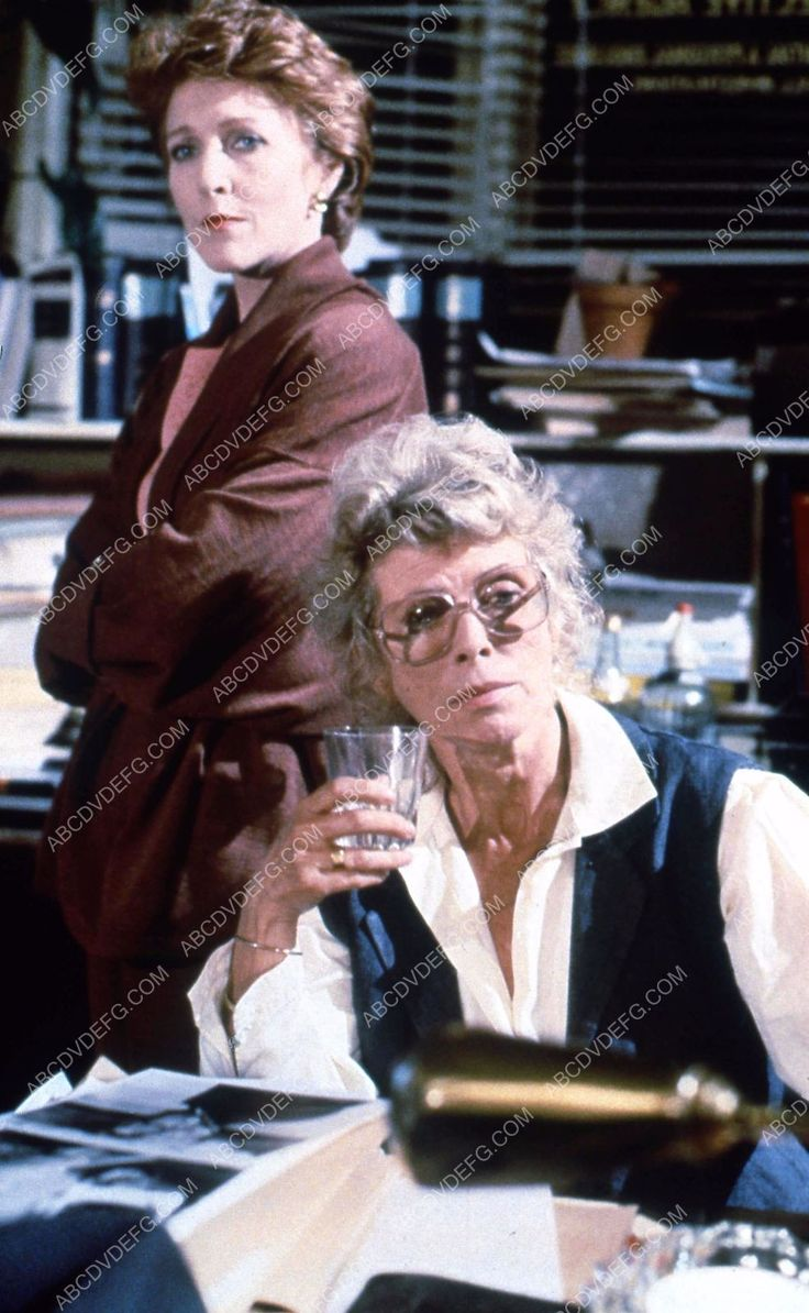 Patricia Hodge Billie Whitelaw TVM The Cloning of Joanna May 35m-1363