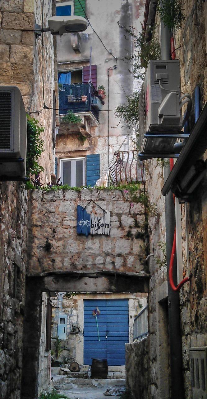 Vis, Vis Island,Dalmatia, Croatia