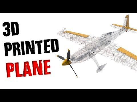 #VR #VRGames #Drone #Gaming 3D PRINTED PLANE! Printing Some Wings on the Creality CR10 Pt.1 3d print a plane, 3d printed plane, 3D printed RC plane, 3d printer, 3d printer settings, 3D printer tuning, 3d printing, 3DLabprint, best 3d printer, cheapest 3d printer, cr10, Creality, creality cr-10, creality cr10, Cura, diy plane, Drone Videos, edge 540, how-to, PLA, RC, remote control, Settings, spider webs, stringing, wings #3DPrintAPlane #3DPrintedPlane #3DPrintedRCPlane #3DP