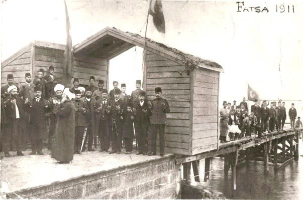 ordu fatsa 1911