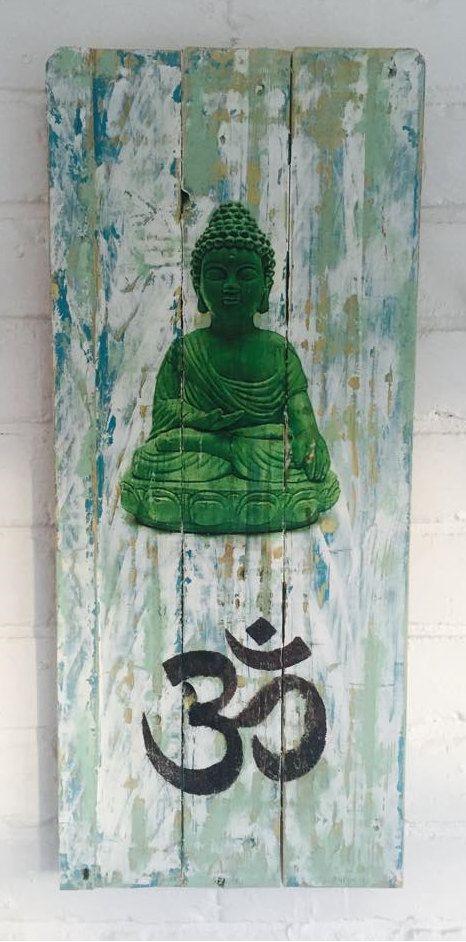 Buddhist Wall Art best 25+ buddha wall art ideas on pinterest   buddha art, buddha
