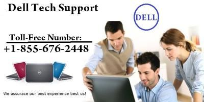 Fix Dell laptop,computer and printer related issues by dial toll-free dell phone number.
