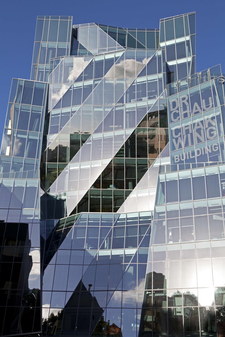 FRANK GEHRY UTS. Sydney                                                                                                                                                      More