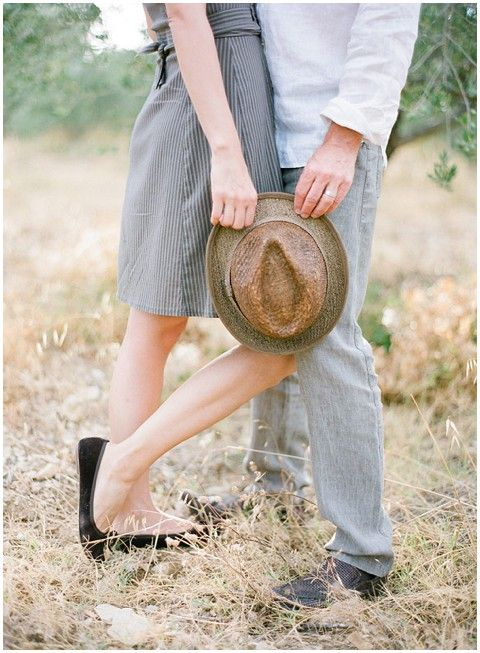 I love this image, the romance and love all captured against a beautiful backdrop - simple is best.