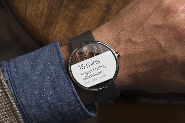 Moto 360 Production Issues Rumored