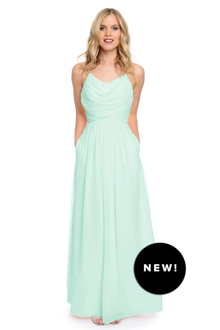 The most perfect dress for a beachside bash