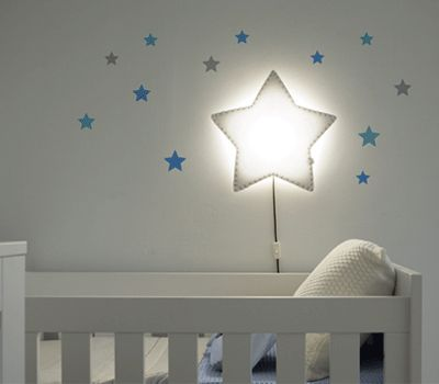 Buo Kids - lamps and lighting fr nursery and kid's rooms