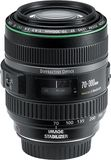 Canon - EF 70–300mm f/4.5–5.6 DO IS USM Telephoto Zoom Lens - Black, 9321A002