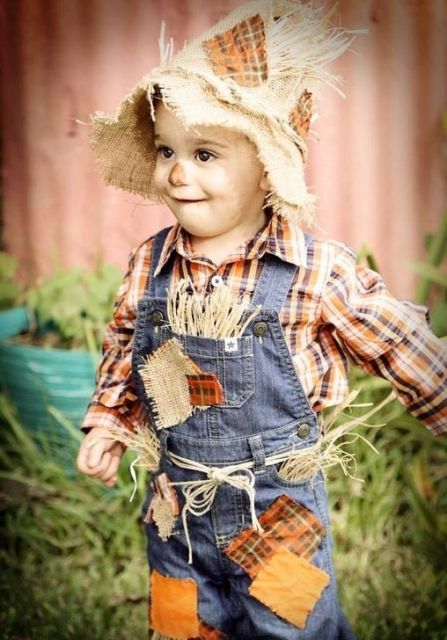 12 Adorable Halloween Costume Ideas For Boys | Kidsomania