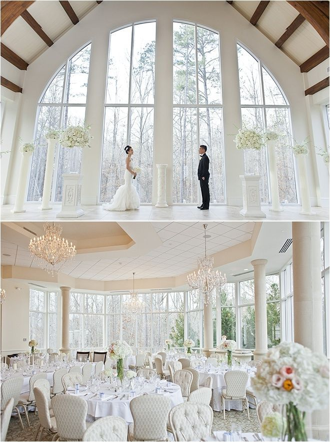 Beautiful Wedding Venue ~ Wedding Venue Inspiration ~ Wedding Inspiration ~ Venue: Ashton Gardens Houston ~ Photos: Enmuse Photography