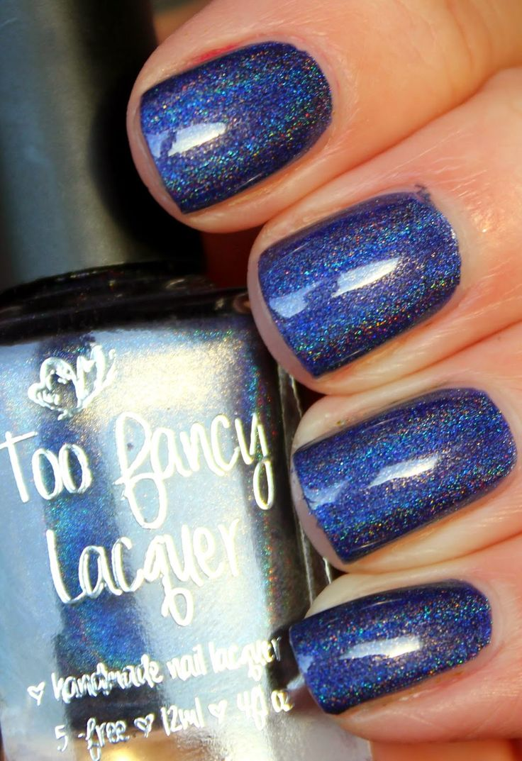 11 best Cadillacquer images on Pinterest | Nail polish, Swatch and ...