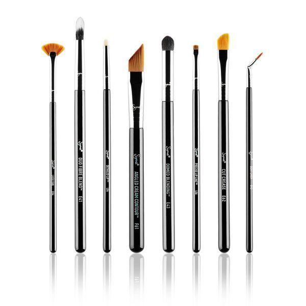 Sigma Detail Brush Set