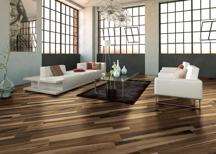 45 Best Floors Wood Look Tile Images On Pinterest