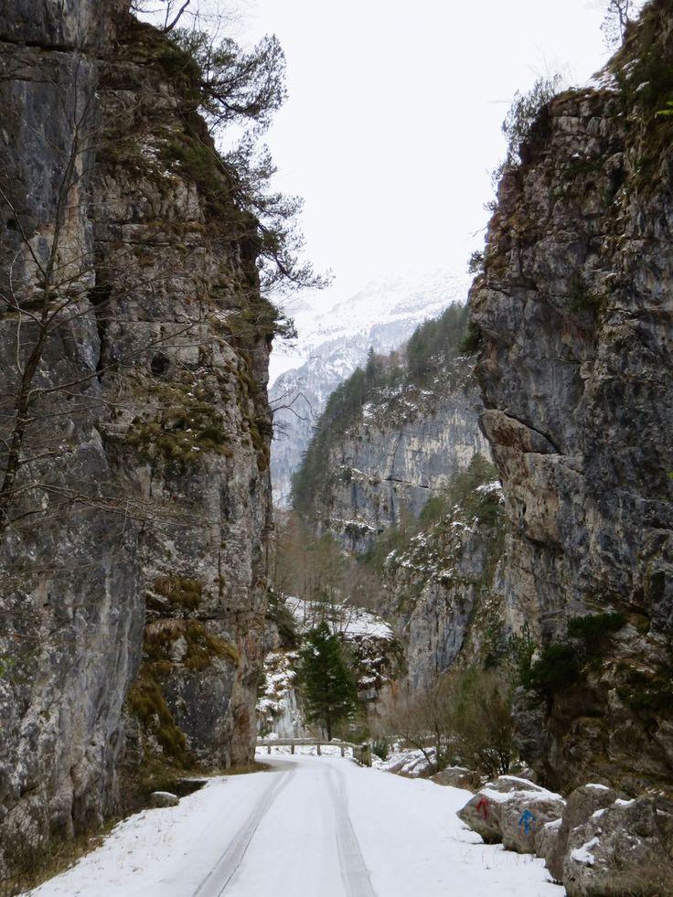 Val Cimoliana, Dolomiti del Friuli Venezia Giulia