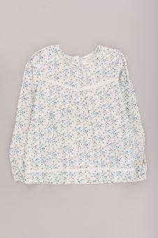 Blusa de manga larga de Sfera de la talla 7 años de segunda mano