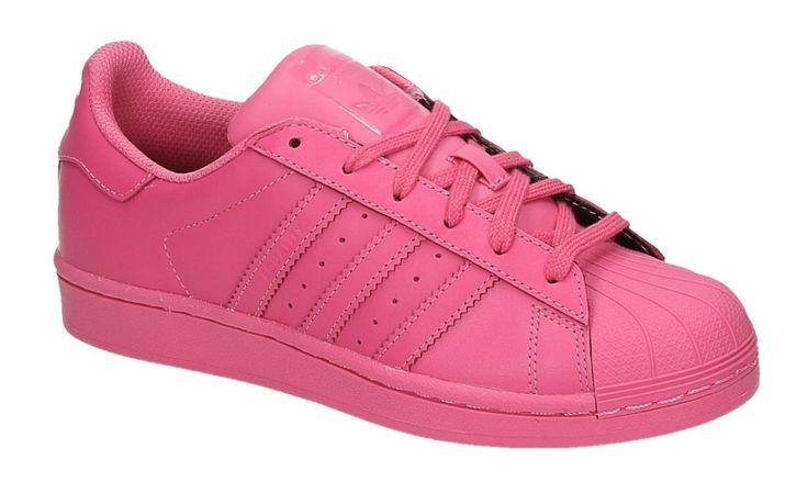 Adidas Original Roze