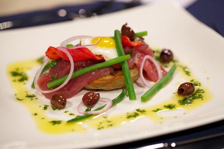 Salade Nicoise 'New Style' - Recept   24Kitchen