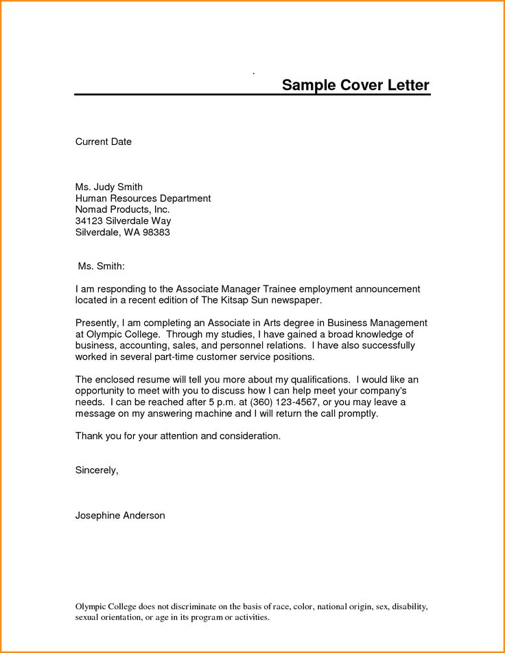 free cover letter template download resume general latex example pdf
