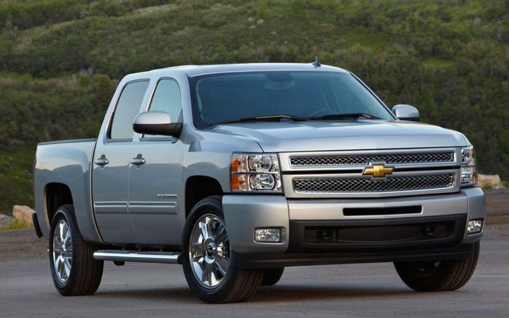 4 Questions to Consider Before Buying a Used Pickup