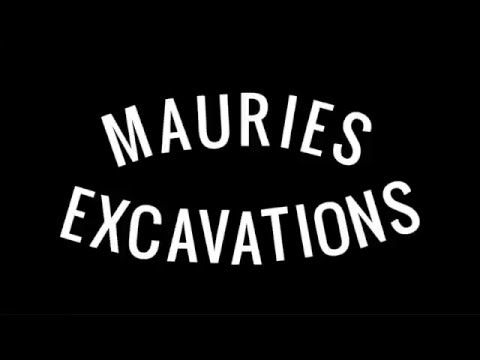 Mauries Excavations New Website - YouTube
