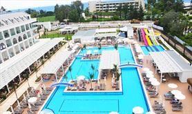 Karmir Resort Hotel Spa