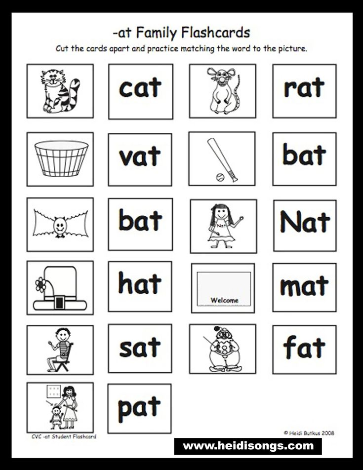271 best Kindergarten Printable Worksheets/Coloring Pages