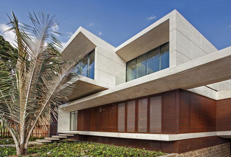 Galería de Casa MR / H+H ARQUITECTOS - 4