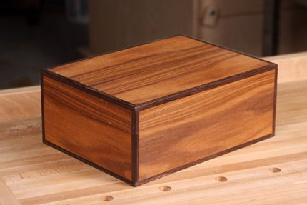 DIY Woodworking Ideas humidor plans - Google Search