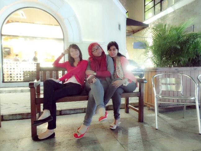 Love u girls
