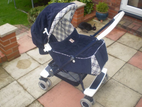 Mamas & Papas Pram / Pushchair  Unquestionably a great deal to get. http://www.geojono.com/