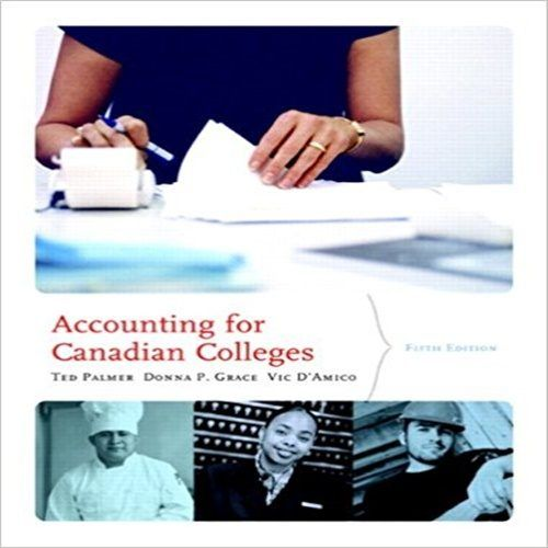 79 best soluution manual images on pinterest banks book shelves solution manual for accounting for canadian colleges 5th edition by palmer grace and damico fandeluxe Image collections