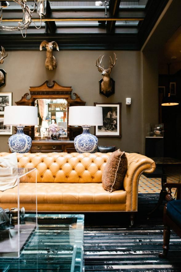 27 Of The Most Glamorous Luxury Hotels Around The World Interior Sofa Design Home Decor