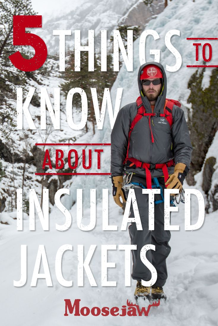 Take a sit-down and really think about where your feet will take you. Are you walking city streets, or trudging into the backcountry with your backpack? Will there be a chill in the air or sub-zero temps? Is there going to be a lot of wind or rain? These are some of the key factors that will steer you towards the right jacket. Certain types of insulation will outperform others in specific conditions and for specific activities. Click to have all these questions answered.