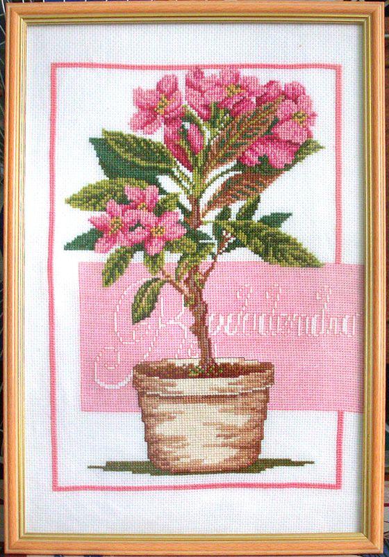 Рододендрон - http://www.livemaster.ru/item/305151-kartiny-panno-rododendron