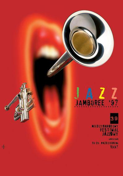Jazz Jamboree '97. International Jazz Festival. 1997